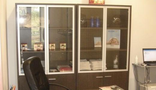 DEAR Arredamenti - Centri estetici, mobili per la casa, mobili per l'ufficio.