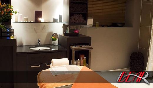Dear arredamenti centri estetici mobili per la casa for Arredamento centri estetici